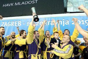HAVK Mladost, šampion Regionalne lige 2019.