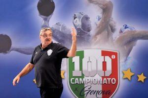 Finalni turnir vaterpolo Prvenstva Italije 2019.