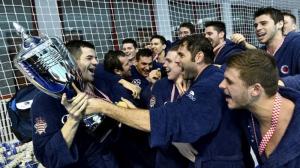 Jug šampion Hrvatske 2019.