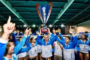 Pro Reko - Šampion Italije 2019.