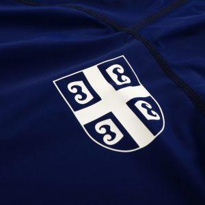 Anti UV majica reprezentacije Srbije