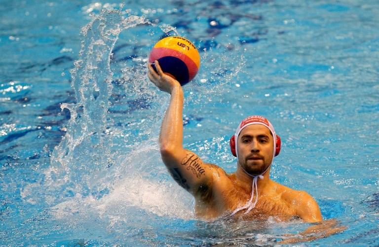 Nikola Rađen, VK Crvena zvezda