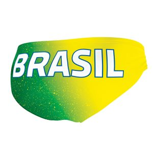 Vaterpolo gaće reprezentacije Brazila