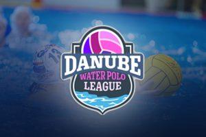 Vaterpolo Dunav liga 2019/2020