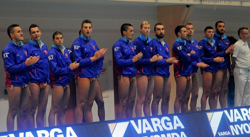 KVK Radnički - Kup Evrope 2019/2020