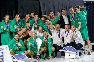 Vaterpolo klub Ferencvaroš osvojio Superkup Evrope
