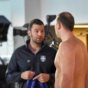 Filip Filipović i Dušan Mandić