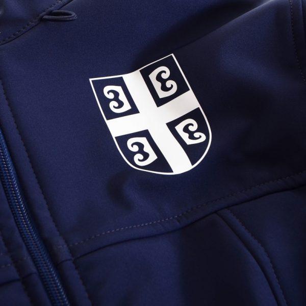 Keel jakna vaterpolo reprezentacije Srbije