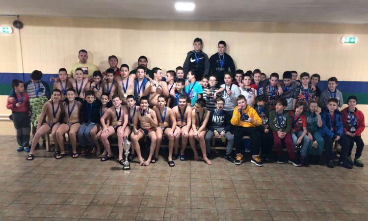 Trofej Beograda 2019