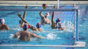 Vaterpolo Svetska liga, Srbija - Hrvatska