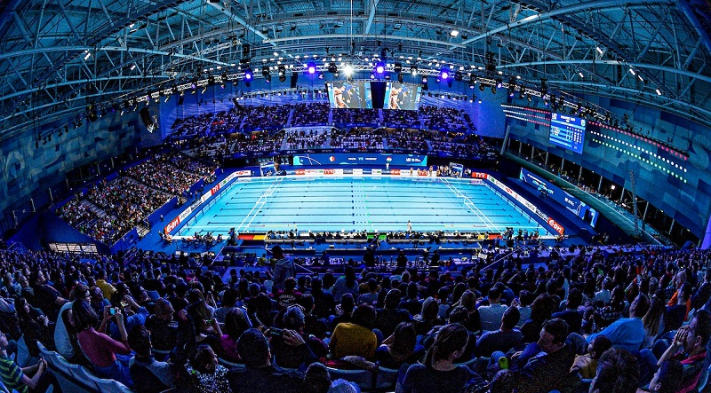 Evropsko prvenstvo u Budimpešti 2020
