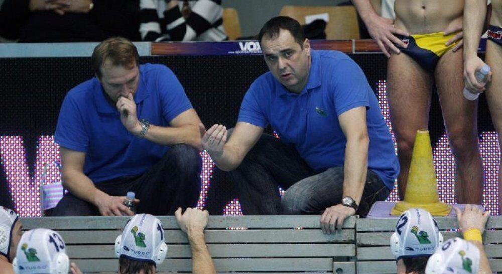 Emil Nikolić, trener
