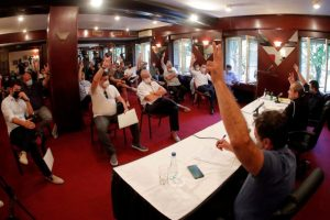 Skupština VK Partizan 2020