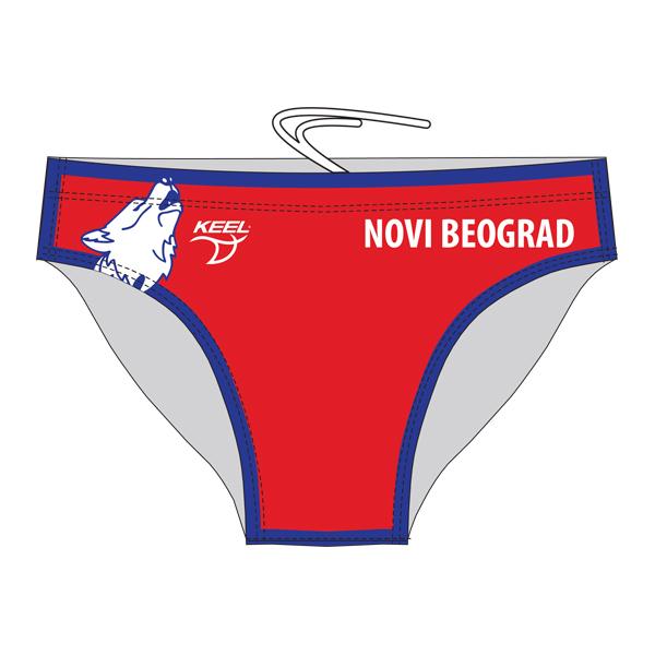 Kupaće gaće Vaterpolo kluba Novi Beograd 11. april