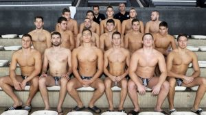 Vaterpolo klub Partizan 2020/2021