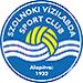 Vaterpolo klub Solnok