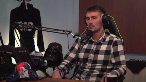 Risto Maljković - Pod kapicom