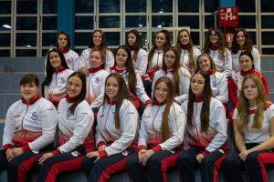 Ženski vaterpolo klub Vojvodina