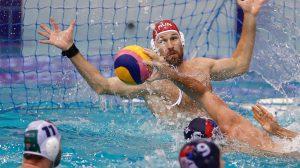 Srbija - Mađarska, Svetska liga 2021.