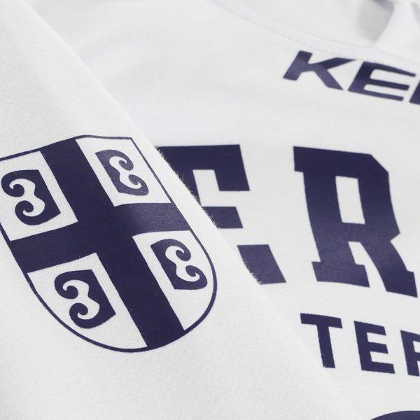 Beli duks Vaterpolo reprezentacije Srbije 2021