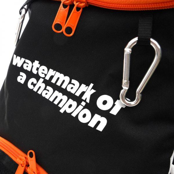 Crni Keel Watermark ranac