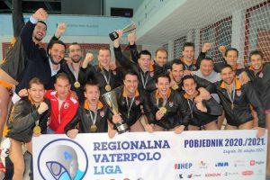 Radnički šampion Regionalne lige