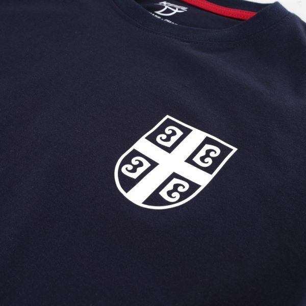 Teget majica reprezentacije Srbije