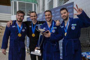 Solnok osvojio Kup Evrope