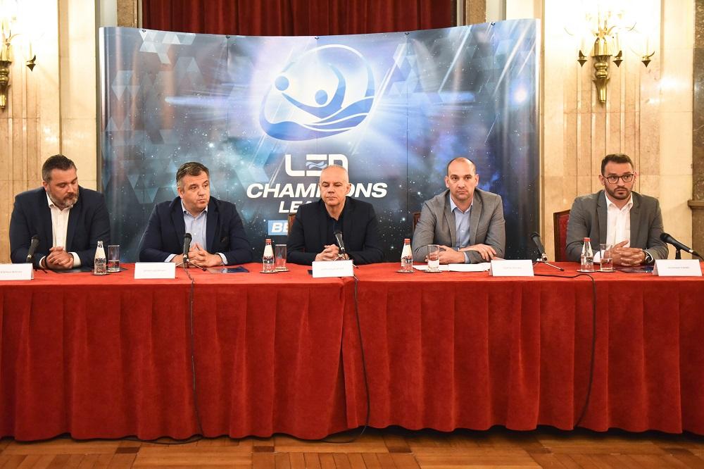 Konferencija najava F8 Lige sampiona 2021 (2)