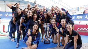 Ekipe Orizonte šampion Italije