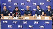 Konferencija Novog Beograda