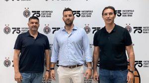 Konferencija VK Partizan