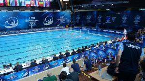 Liga sampiona Beograd 2021