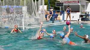 Zvezda Dunajvaros Dunav liga 2021