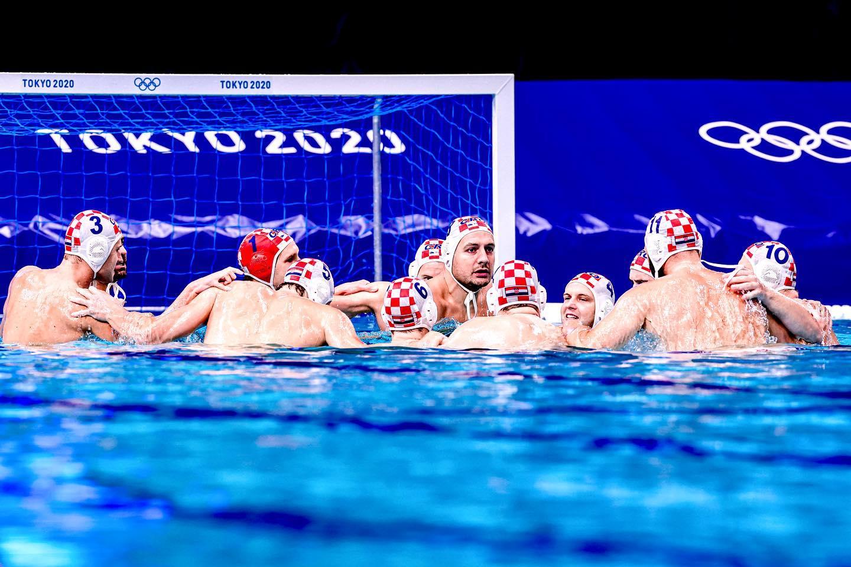 Hrvatska Olimpijske igre 2021