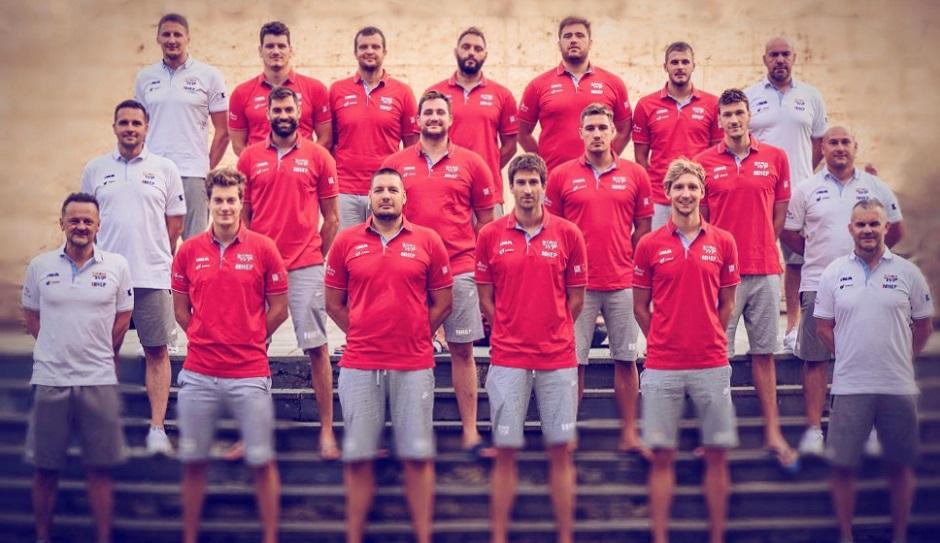 Reprezentacija Hrvatske Olimpijske igre 2021