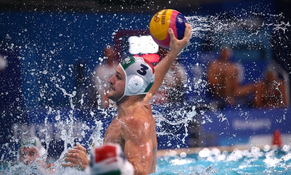 Kristijan Manherc Madjarska OI 2021