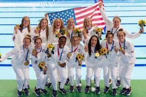 SAD zene zlato OI 2021