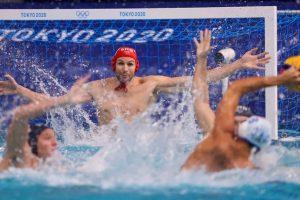 Srbija Italija OI 2021