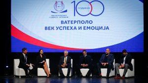 100 godina vaterpola u Srbiji